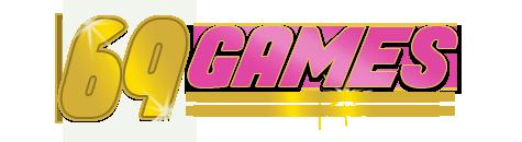 69 Games Logo