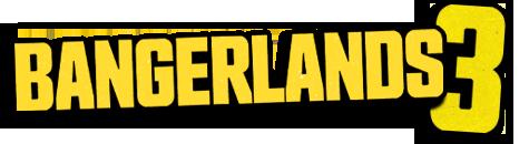 BangerLands 3 Logo