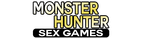 Monster Hunter Sex Games