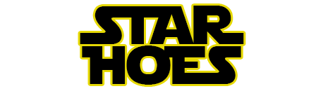 StarHoes Logo